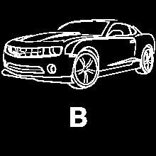 B kategorija autoškola Formula L Dubrovnik